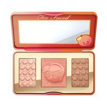 Too Faced(トゥフェイス) チーク TOO FACED ★ ピーチの香り! Sweet Peach Glow ★ ブラッシュ