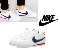 ☆セール☆Nike Cortez Leather 3色カラー♪White/Midnight Navy