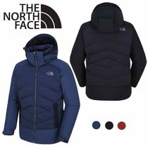 THE NORTH FACE〜冬向け M'S FREE MOVEMENT DOWN JACKET 3色