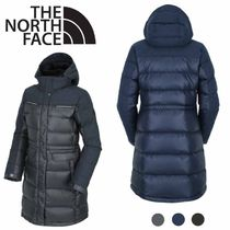 THE NORTH FACE〜冬を暖かく!W'S COSMIC DOWN COAT 3色
