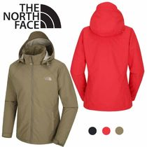 THE NORTH FACE〜冬向け!W'S ESSENTIAL MOUNTAIN JACKET 3色