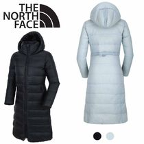 THE NORTH FACE〜冬を暖かく!W'S CLAIRE DOWN COAT 2色