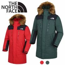 THE NORTH FACE〜冬を暖かく!M'S ALL MOUNTAIN DOWN COAT 2色