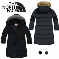 THE NORTH FACE〜冬を暖かく!M'S AK DOWN JACKET  2色