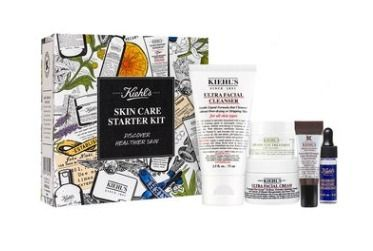 【Kiehl's】Healthy Skin スターターキット
