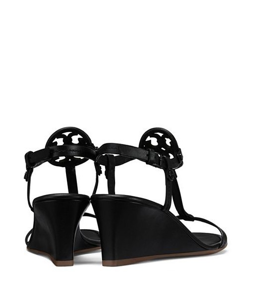 Tory Burch MILLER WEDGE SANDAL