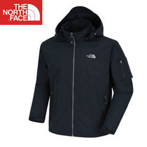 THE NORTH FACE ★ ESSENTIAL MOUNTAIN JACKET 4色