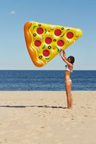 Pizza Slice Pool Float 間税込 国内発