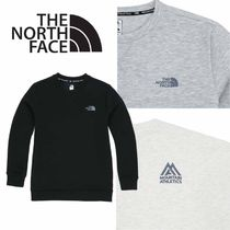 THE NORTH FACE〜冬を暖かく!M'S AIR FLEECE SWEAT SHIRTS 4色