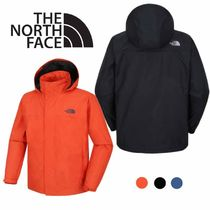 THE NORTH FACE〜冬を暖かく!M RESOLVE 2 JACKET 3色