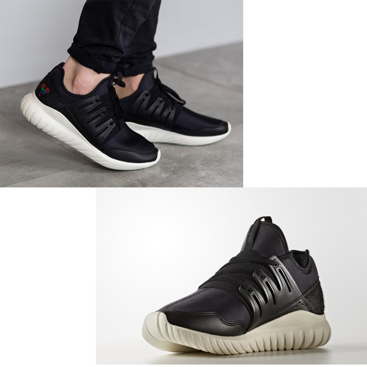 adidas★2017酉年★TUBULAR RADIAL CHINESE NEW YEAR★22.5~28cm
