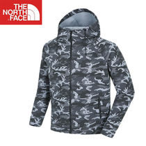 THE NORTH FACE ★ FASCINATING HOOD JACKET 4色