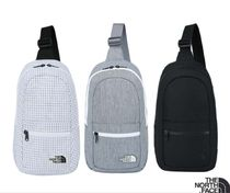 THE NORTH FACE シンプルなONE WAY バック CONNECT MINI BAG