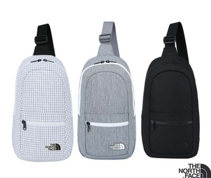THE NORTH FACE a simple ONE WAY back CONNECT MINI BAG