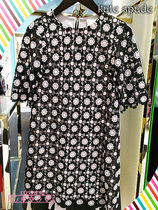 お買い得!レースが素敵★Kate Spade daisy lace shift dress