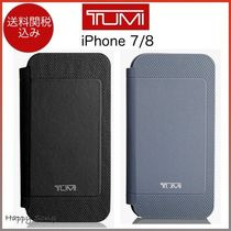 TUMI★iPhone 7 ケース★TUMI Folio Snap Case★全2色