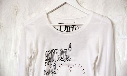 Dirtee Hollywood Tシャツ・カットソー Dirtee Hollywood Heart ring L/S Tee(2)