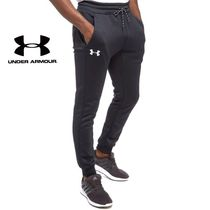 Under Armour Icon Track Pants Black