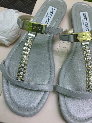 Jimmy Choo 70% sale nala 37, 5 38, 5
