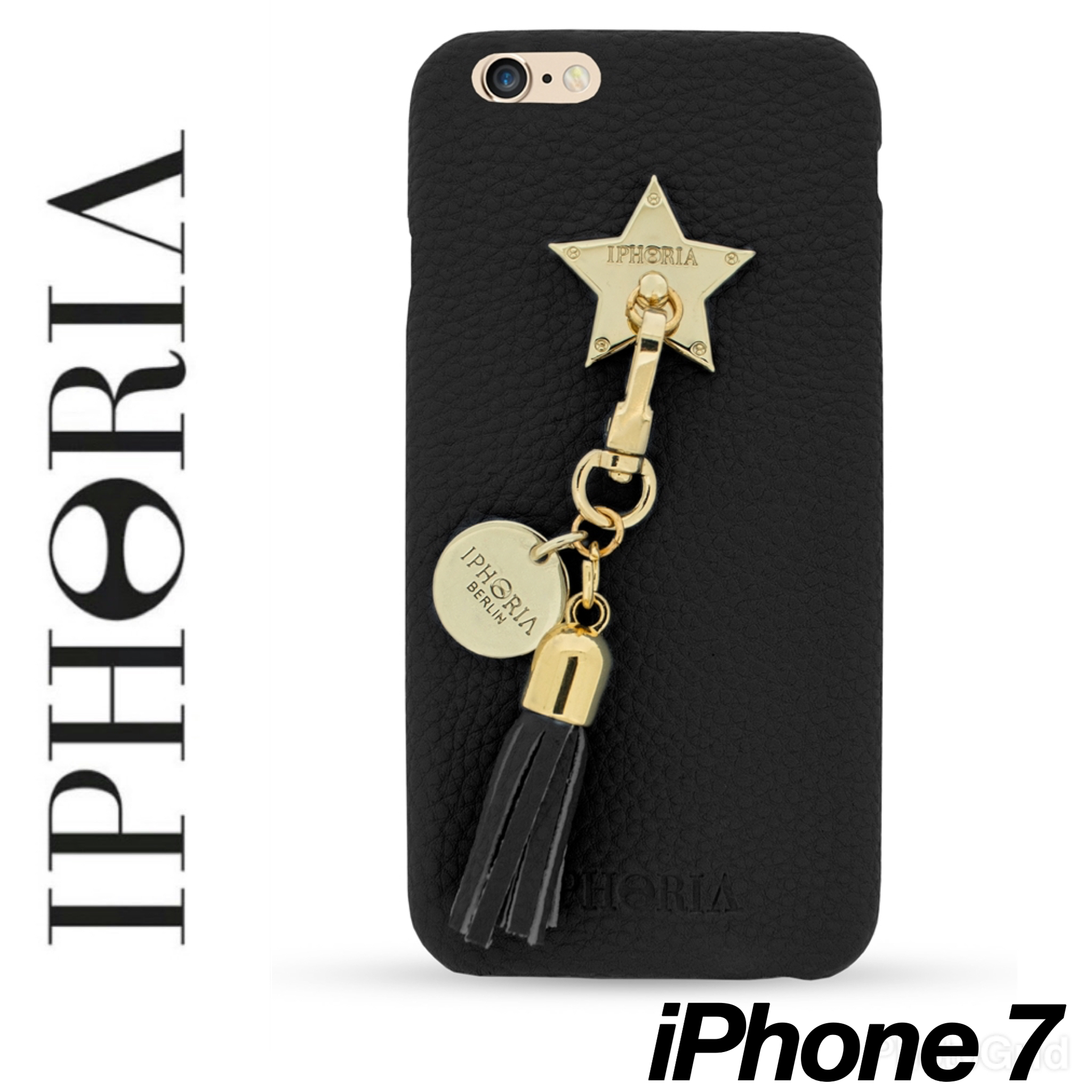 【国内発送】IPHORIA Star Lining Case★iPhone 7♪♪