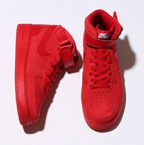 NIKE AIR FORCE 1 MID (Gym Red) US限定