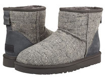 SALE★Woolrich【UGG】ムートン CLASSIC MINI DONEGAL