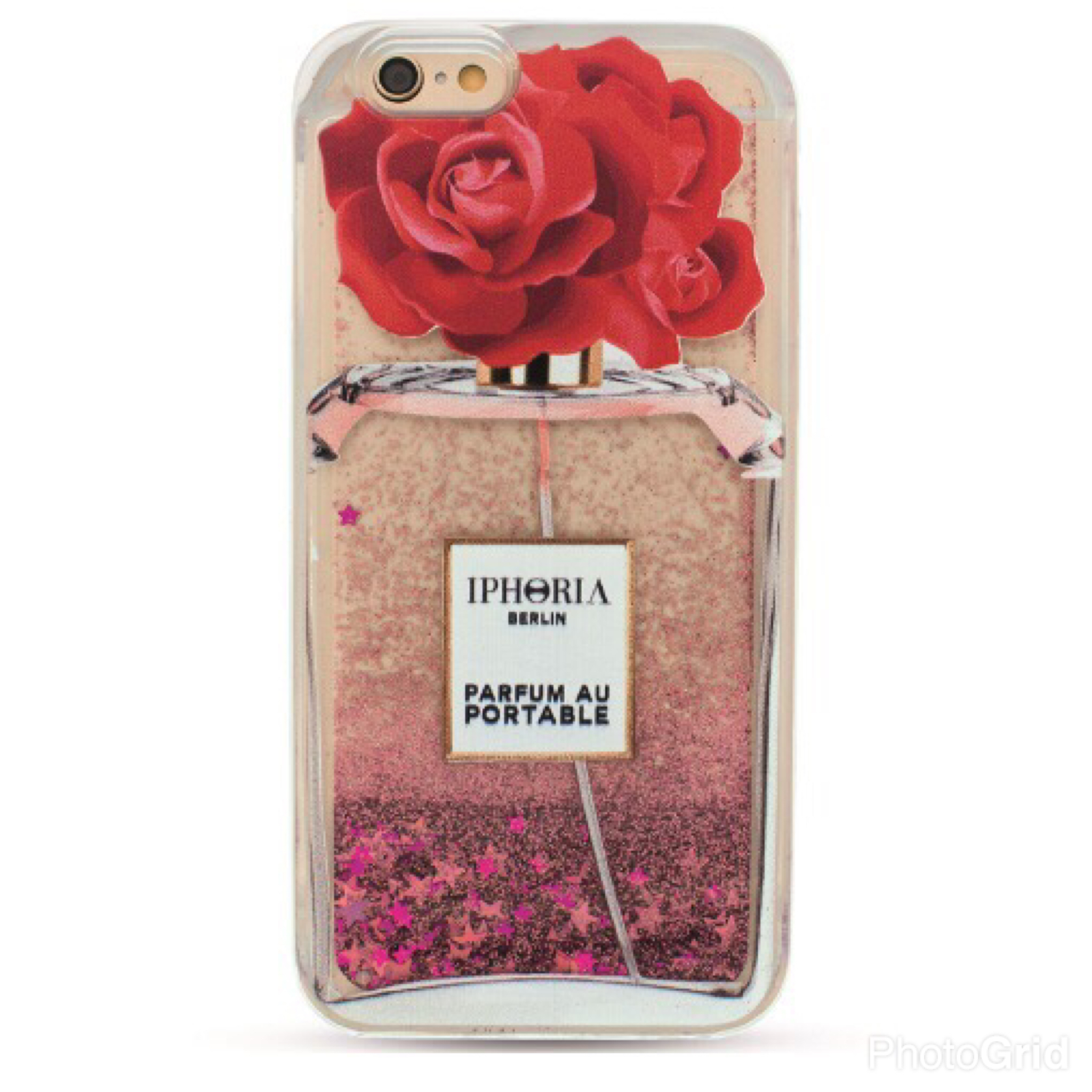 【国内発送】IPHORIA Liquid Case★iPhone 7♪♪
