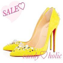 【SALE】ルブタン♡16AW限定 CANDIDATE 100mm