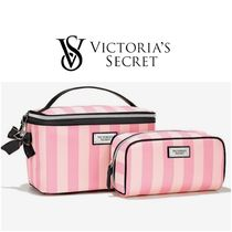 NEW! Travel Case Duo ポーチ 2個セット ★ Victoria's Secret