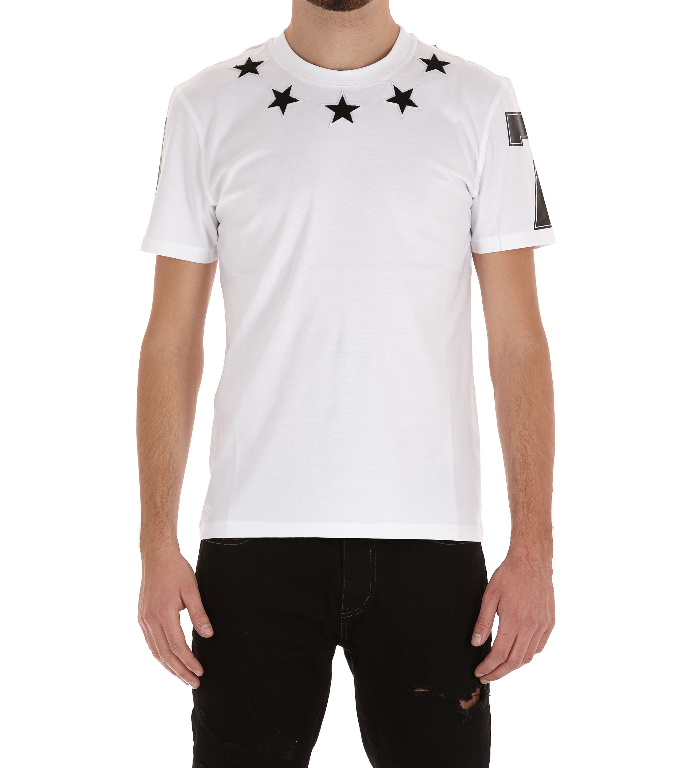 VIP SALE!国内発送☆ GIVENCHY スターTシャツ
