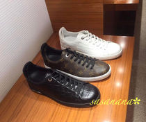 FRONTROW SNEAKER ヴィトン スニーカー 国内発送 2017SS