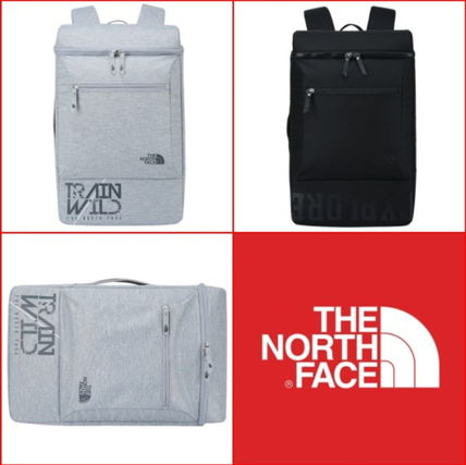 THE NORTH FACE-square type Backpack/Rucksack