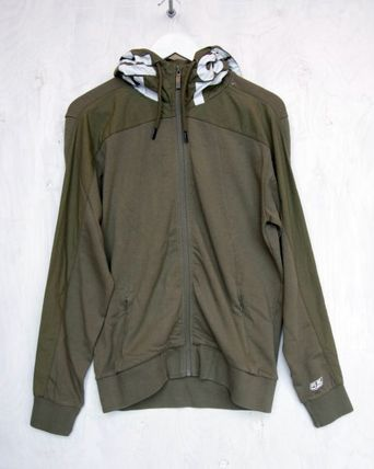 FANDERS LIGHT JACKET  55DSL