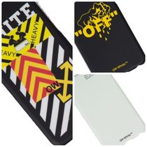 【Off-White】3色展開/iPhone 6/6S プリントケース【国内発送】