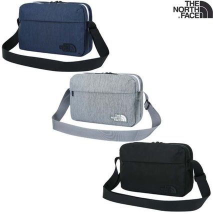 THE NORTH FACE a simple cross CONNECT CROSS BAG