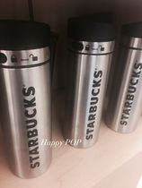 US STARBUCKS New! 2017★Stainless Steel Tumbler ロック付!