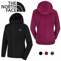 THE NORTH FACE〜冬を暖かく!W'S WARM FLEECE JACKET 3色