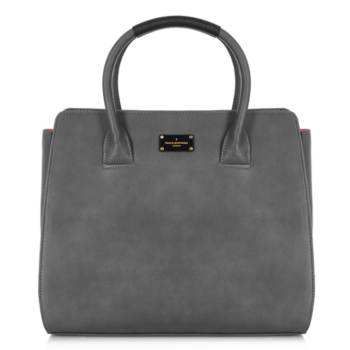 【PAULS BOUTIQUE】EMS発送★トートバッグ★PF8WHAGE030