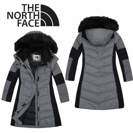 THE NORTH FACE~冬を暖かく!W'S NEW AK DOWN JACKET