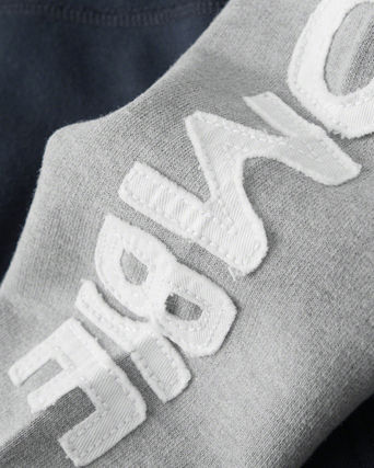 Abercrombie & Fitch キッズその他  新作 セール アバクロ・キッズ ボーイズ★ logo graphic hoodie(2)