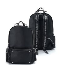 日本未入荷 KUD X UNIONOBJET-3POCKET  BACKPACK EMS送料込み