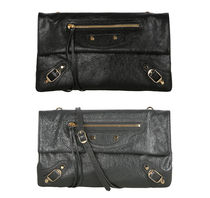 【関税負担】 BALENCIAGA CLASSIC ENVELOPE CLUTCH/SHOULDER