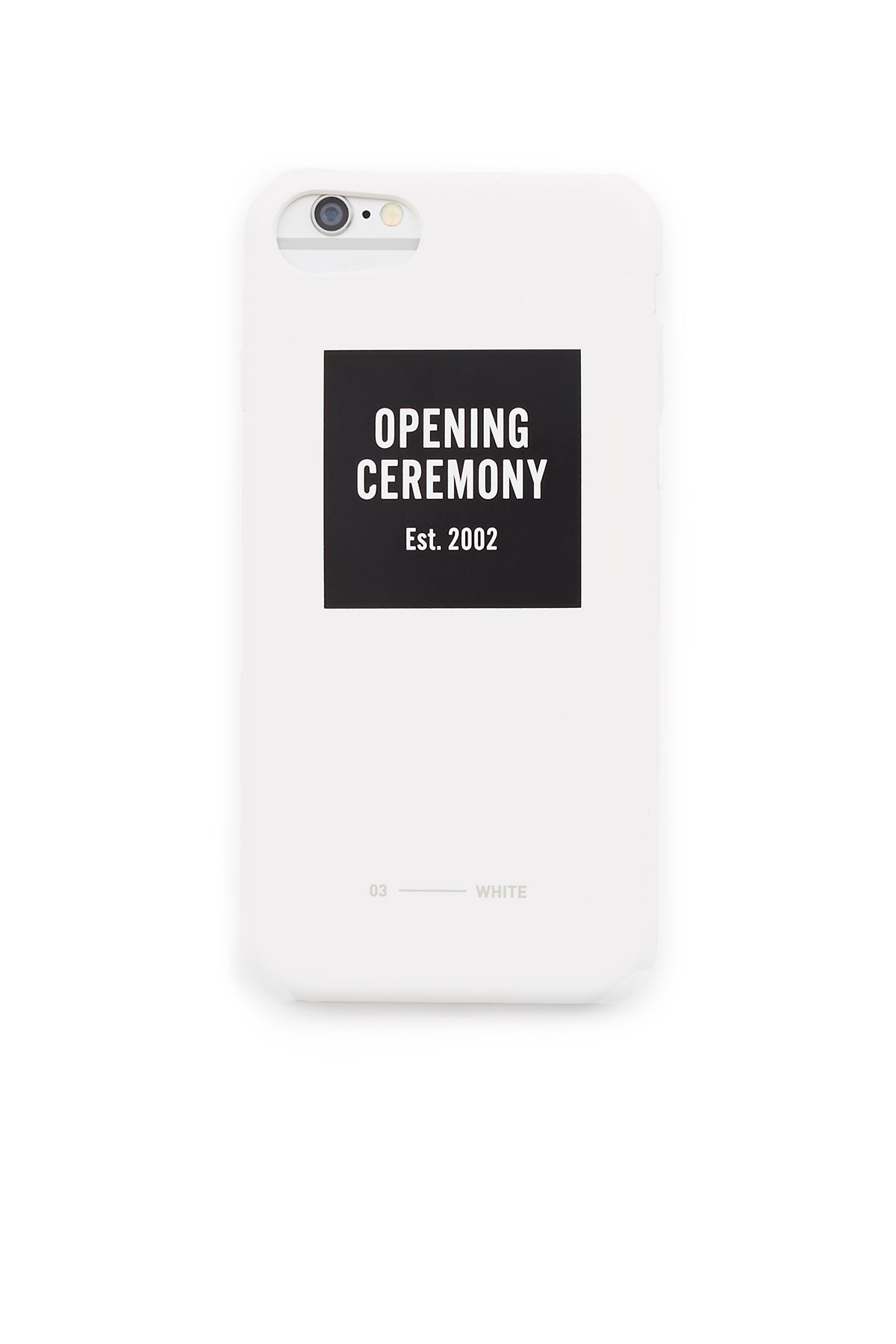 【送料関税込】OPENING CEREMONY☆iPhone7ケース