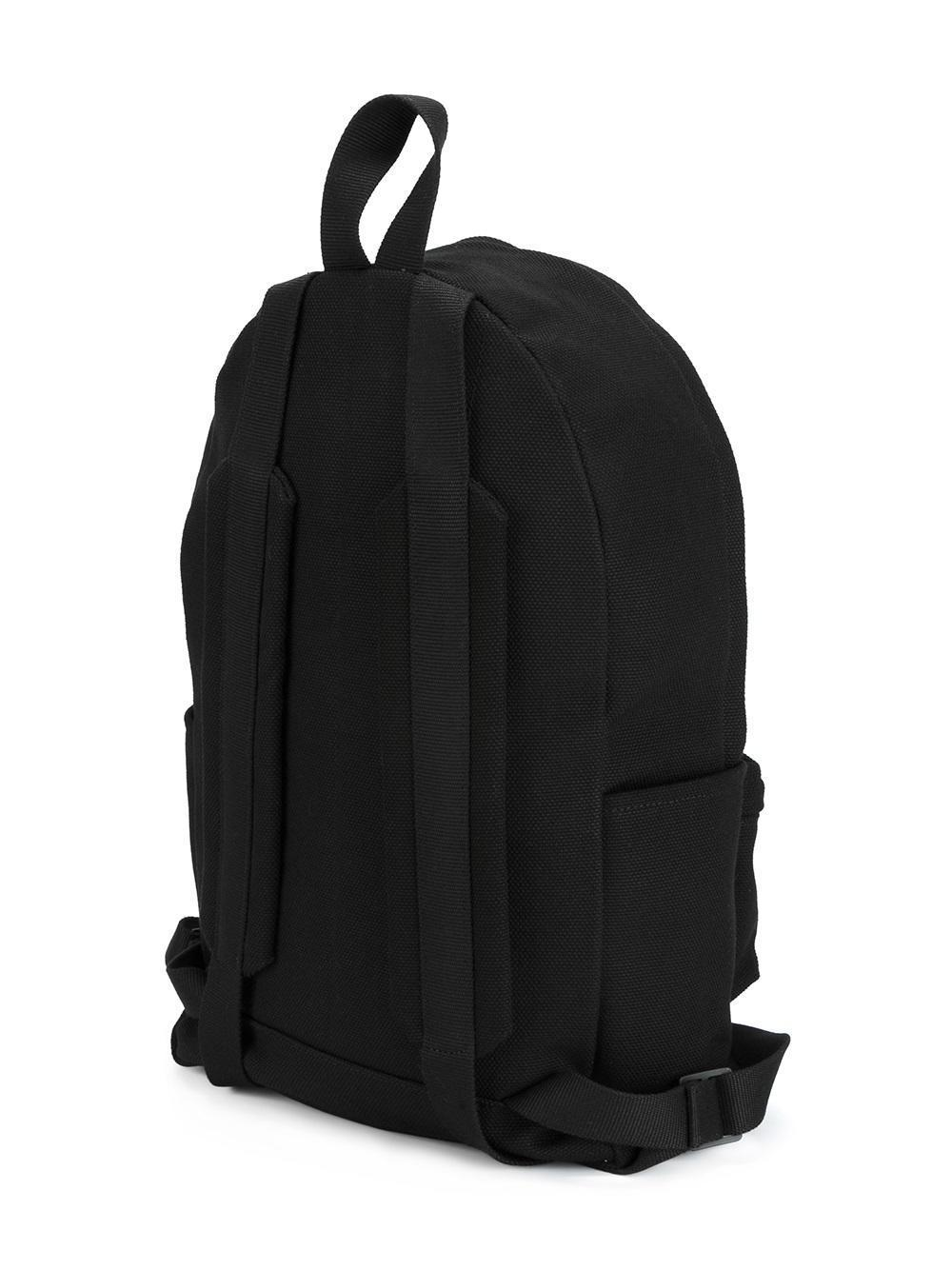 当日 SS17 OFF WHITEオフホワイトDIAG SPRAY BACKPACK