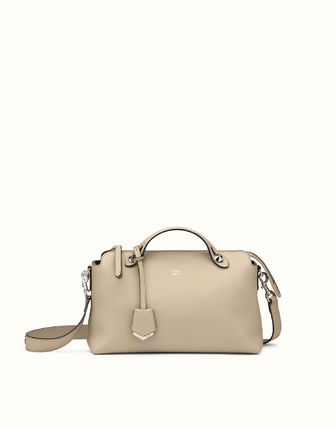 FENDI BY THE WAY 2 bag small size beige