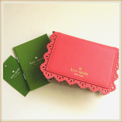 kate spade new york カードケース・名刺入れ 【追跡有!国内発送・到着まで約2日】 Fordham Court Cecelia
