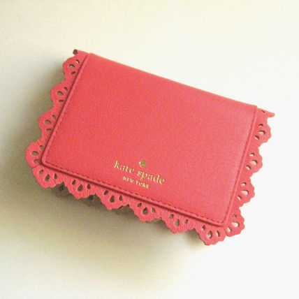 kate spade new york カードケース・名刺入れ 【追跡有!国内発送・到着まで約2日】 Fordham Court Cecelia(2)