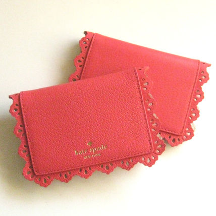 kate spade new york カードケース・名刺入れ 【追跡有!国内発送・到着まで約2日】 Fordham Court Cecelia(5)