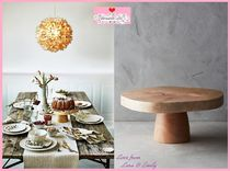 Anthropologie(アンソロポロジー) 食器(皿) 17SS☆最安値保証*関税送料込【Anthro】Forest Floor Cake Stand