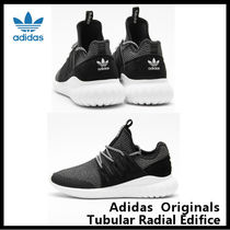 【adidas Originals】 Tubular Radial Edifice BA7718
